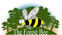 forestbee logo