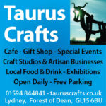 Taurus Crafts